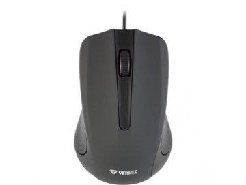Optická myš Yenkee YMS 1015BK černá Suva