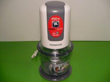Sekáček potravin Kenwood CH 580 450W .