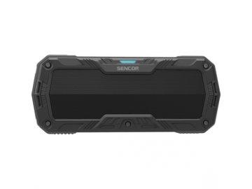 Přenosný Bluetooth reproduktor Sencor SSS 1100 Black voděodolný