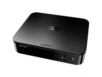 DVD přehrávač Sencor SDV 1204H USB HDMI