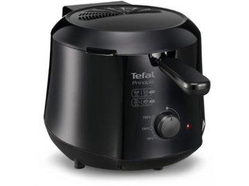 Fritéza Tefal FF 230831 1,2l oleje černá