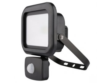 LED reflektor /vana/ s pohybovým čidlem /PIR/ Retlux RSL 240 30W DL
