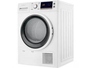 Kondenzační sušička prádla Philco PD 8 Crown 5 let bezplatný servis  DOPRAVA ZDARMA