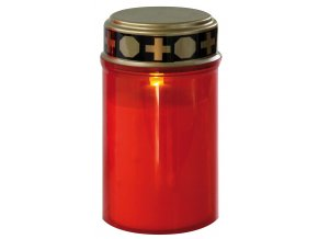 LED hřbitovní svíčka Emos 4601