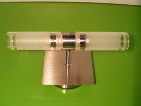 Svítidlo do koupelny ELC Amy T240 IP44 včetně žárovek G9