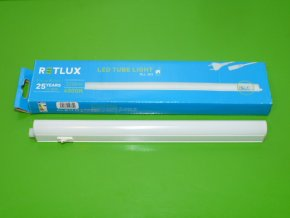 LED zářivka pod kuchyňskou linku Retlux RLL 503 T5 4W 30cm