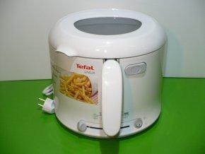 Fritéza Tefal FF 123130 1kg, 1,8 l oleje .