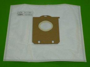 Sáčky do vysavače Philips, Electrolux, AEG UNI-bag /S-bag/ FC 8021 + 1x mikrofiltr mikrovlákno