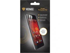 Univerzální ochranná fólie na displej mobilního telefonu proti poškrábání Yenkee YPF 05UNI