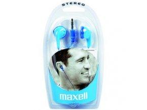 Sluchátka do uší Maxell EB-98 BLUE