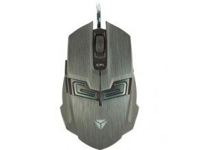 Herní drátová myš Yenkee YMS 3007 USB .