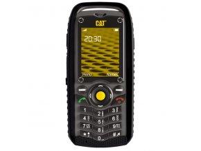 Odolný telefon CAT /Caterpillar/ Cat B25 Dual Sim IP67 vodotěsný, prachotěsný .  DOPRAVA ZDARMA