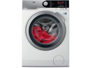 Automatická předem plněná pračka AEG L 7FEE68SC A+++ 8kg  DOPRAVA ZDARMA + mezikus pračka/sušička