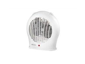 Teplovzdušný ventilátor ECG TV 30 White  DOPRAVA ZDARMA