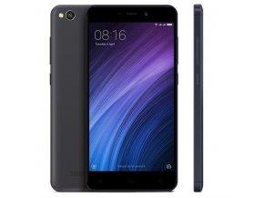 Mobilní telefon Xiaomi 4A Dual Sim CZ LTE šedý  DOPRAVA ZDARMA