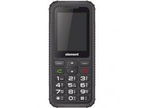 Odolný telefon Sencor Element P007 IP68 vodotěsný, prachotěsný  DOPRAVA ZDARMA
