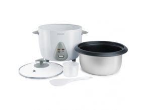 Rýžovar Sencor SRM 1500WH 1,5 litru plně automatický