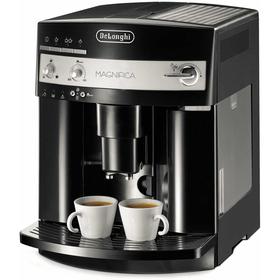 Espresso DeLonghi ESAM 3000 B 15 barů