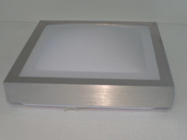 Svítidlo s vysokým krytím ELC Tola 1 IP 44 venkovní koupelna