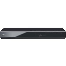 DVD přehrávač Panasonic S500EP-K DivX USB možnost ripování .