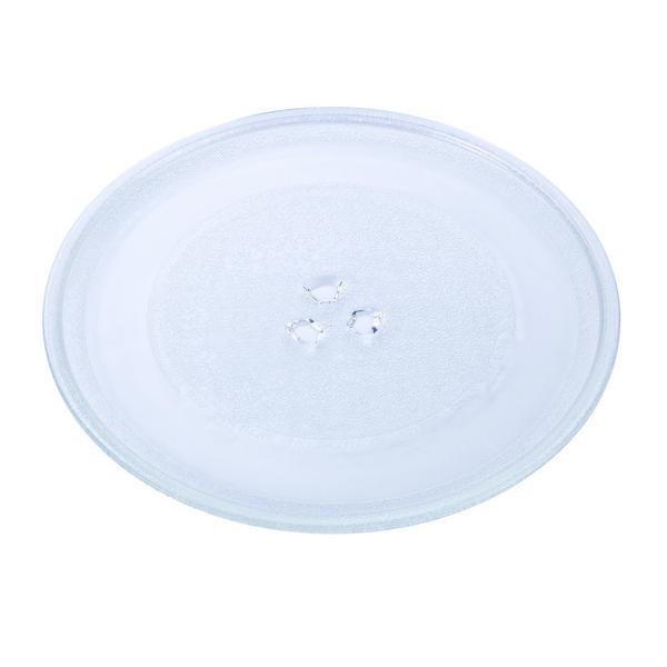 Náhradní talíř do mikrovlnné trouby průměr 255mm