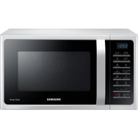 Mikrovlnná trouba Samsung MC 28H5015AW/EO 900W, objem 28 litrů horký vzduch gril