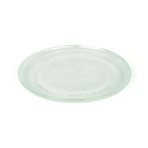 Náhradní talíř do mikrovlnné trouby průměr 245mm hladký bez zoubků