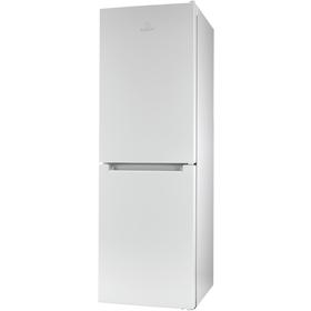 Kombinovaná chladnička Indesit LR7 S2 W bílá A++ výška 175 cm  DOPRAVA ZDARMA
