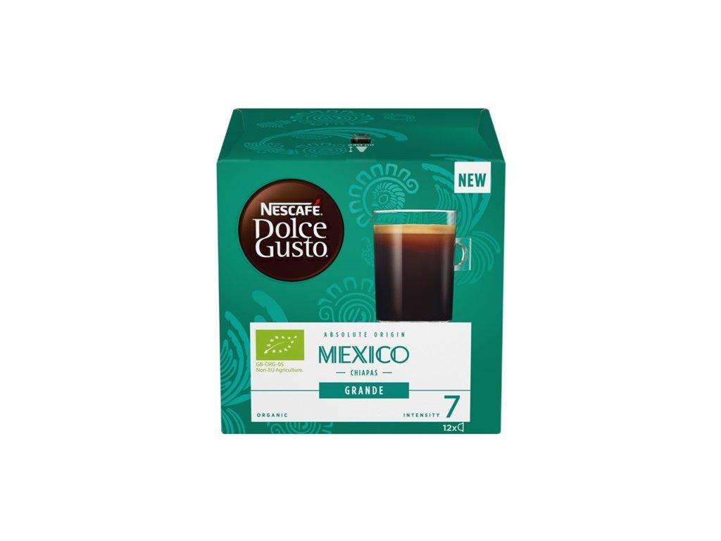 Nescafé Dolce Gusto Gande Mexico 12Cap