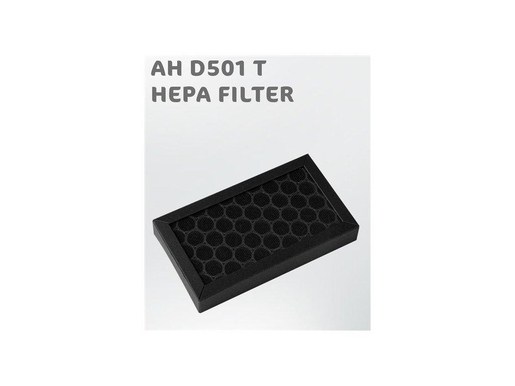 ECG AH D501 T Hepa filtr