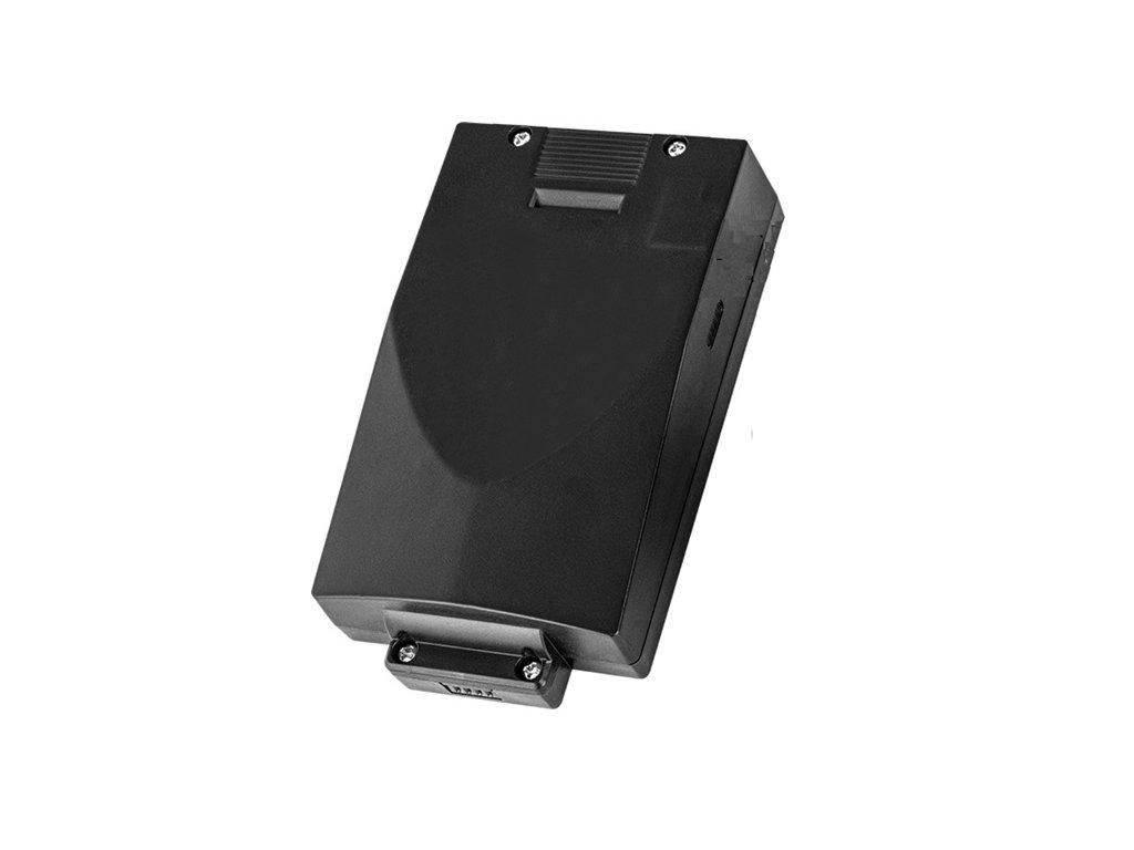 ECG VT 3220 2in1 battery
