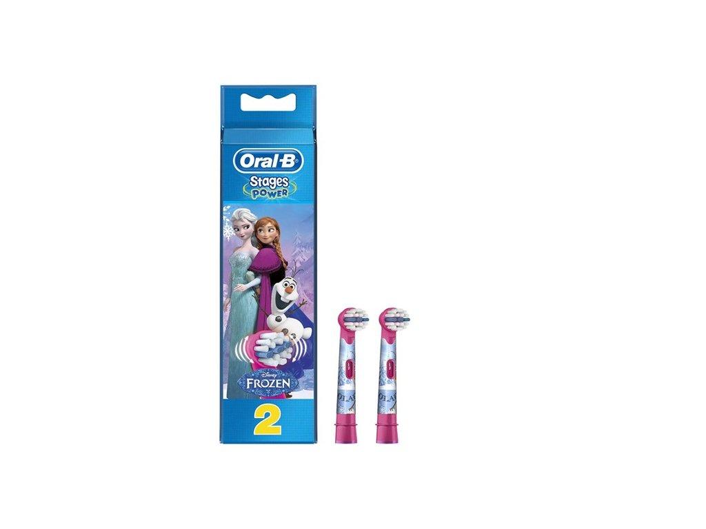 ORAL-B EB 10-2 Kids Frozen