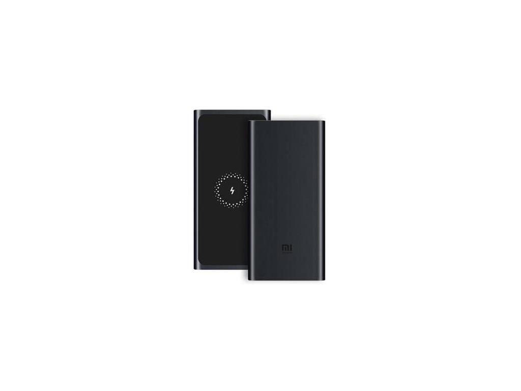 Xiaomi Mi Wireless PWB 10000mAh Black