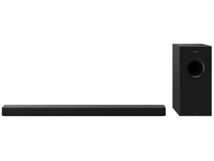 Panasonic SC-HTB600EGK