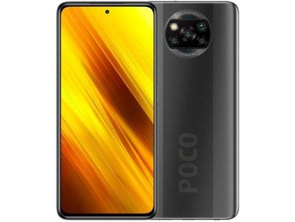 Xiaomi Poco X3 NFC 6/128GB šedá