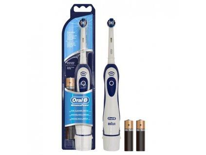 ORAL-B D4 Battery Precision Clean Brush