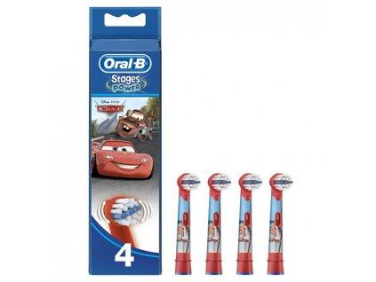 ORAL-B EB 10-4 Cars