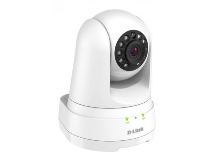 D-LINK Full HD WiFi Camera (DCS-8525LH)