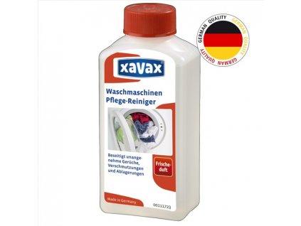 Xavax 111723 čistič pro pračky