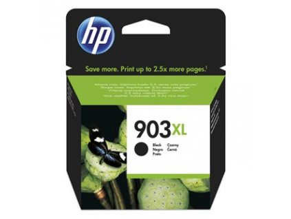 52005 hp originalni ink t6m15ae hp 903xl black 825str 21 5ml high capacity hp officejet 6962 pro 6960 6961 6963 6964 6965 6966
