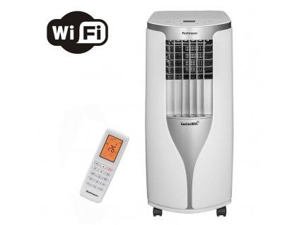 ROHNSON R-885 Genius Wi-Fi klimatizace