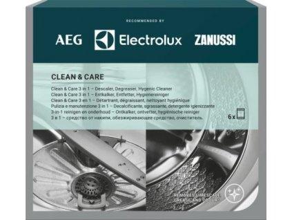 Electrolux M3GCP400
