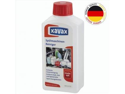 Xavax 111725 čistič myčky, svěží vůně