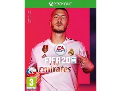 HRA XONE FIFA 20