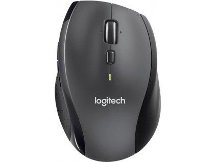 Logitech M705 Black Mouse Wireless