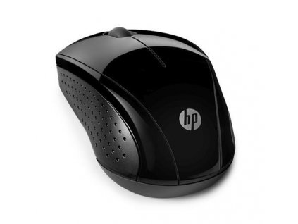 HP Wireless Mouse 220 Black