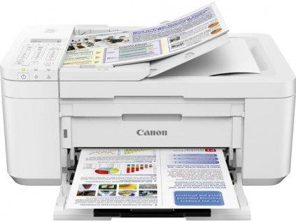 CANON 311531126 PIXMA TR4551 EUR bílá