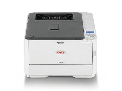 OKI C332dn/ A4/ ProQ2400 dpi/ 30/26ppm/