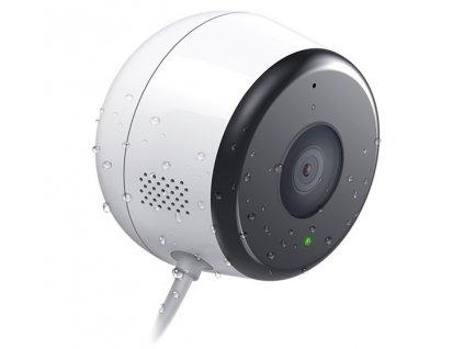D-LINK Full HD Outdoor Cam (DCS-8600LH)