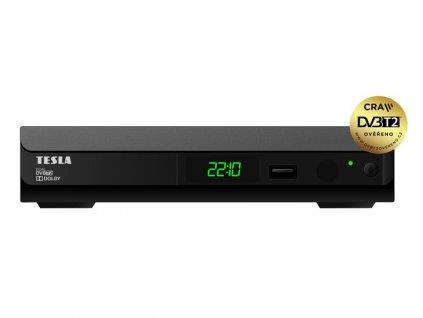 Tesla DUPLEX T2-dual DVB-T2